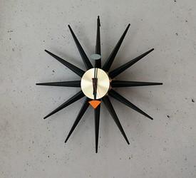 Kachel Kategorie Accessoires Uhr Sunburst