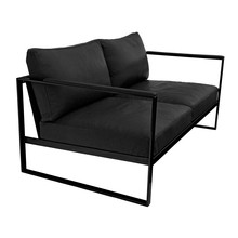 Röshults - Monaco 2-Seater Sofa