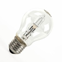 QualityLight - HALO ECOCLASSIC30 105W E27 A60 Klar