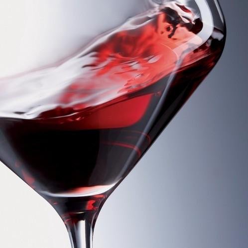 Schott Zwiesel - Pure Bordeauxpokal / Rotweinglas 2er Set