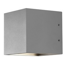 Light-Point - Applique murale d'extérieur LED Cube XL