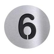 Radius - Radius - Numéro 6