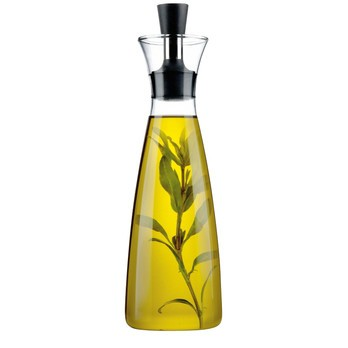 Eva Solo - Eva Solo Oil and Vinegar Carafe - transparent