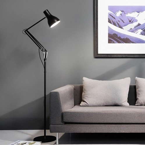 Anglepoise - Anglepoise Type75 Stehleuchte