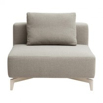 Softline - Passion Sofa-Einzelelemente
