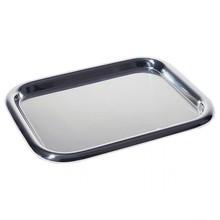 Alessi - 5006 Tablett rechteckig