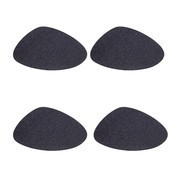 Hey-Sign - Set de 4 sets de table Stone 34x29cm