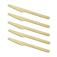 HAY - HAY Everyday Cutlery Set Of 5