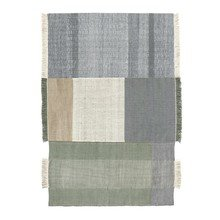 Nanimarquina - Tres Woll-Filz Teppich 200x300cm