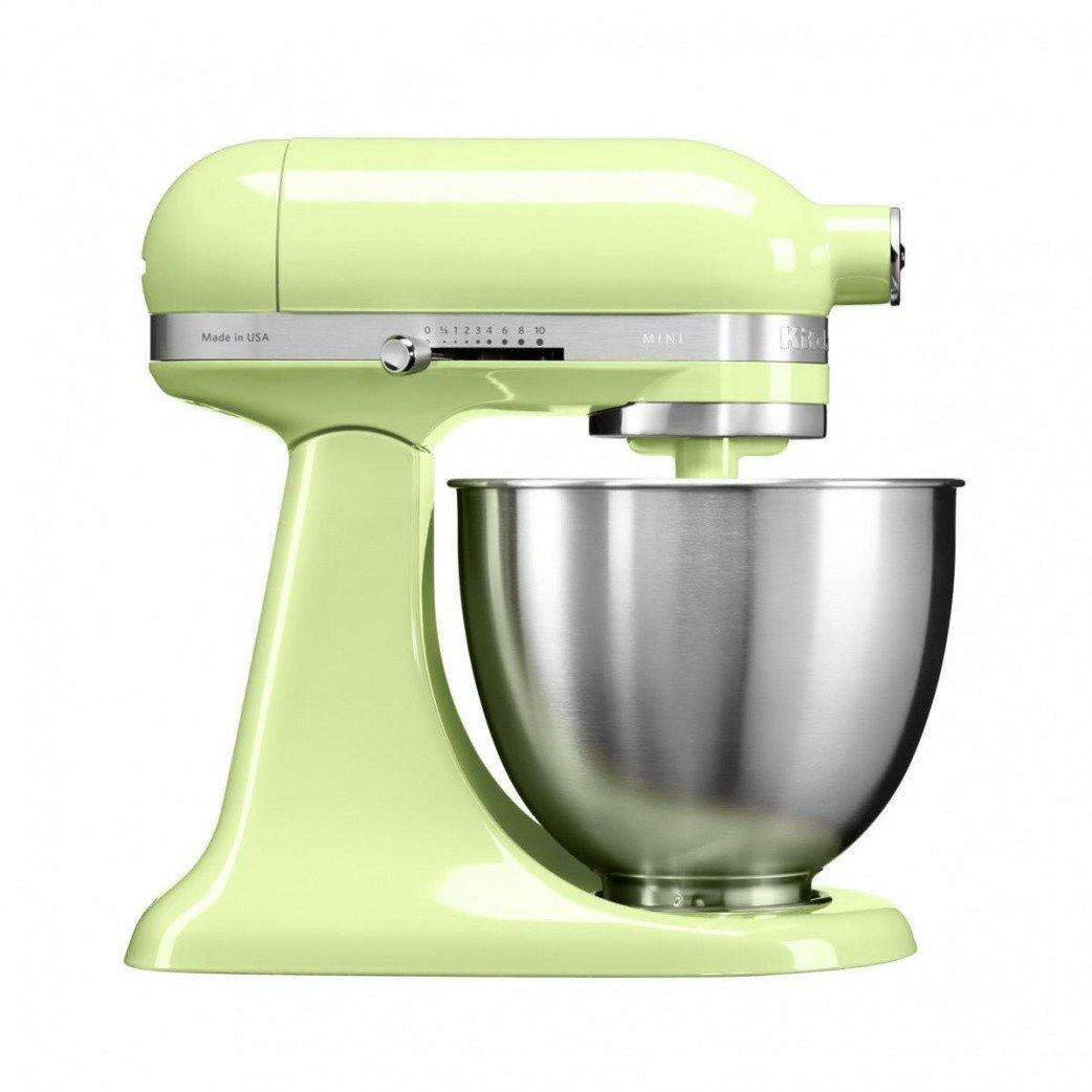 ... KitchenAid   KitchenAid Artisan 5KSM3311X Food Mixer    Honeydew/glossy/250W ...