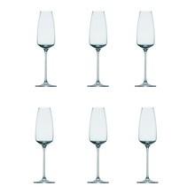 Rosenthal - Rosenthal Tac - Set de 6 flûtes à champagne