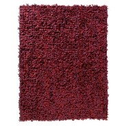 Nanimarquina - Little Field of Flowers Felt Rug