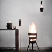 Menu - Menu Fire Torch Fackel