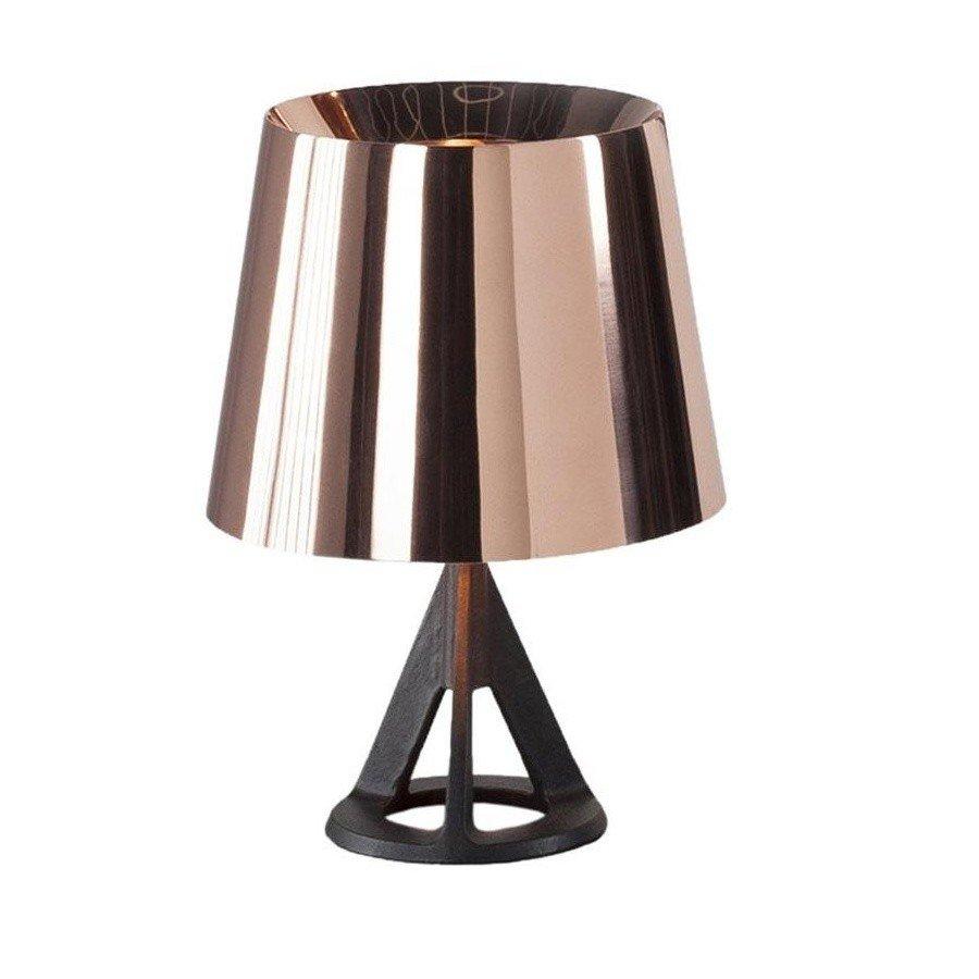 tom dixon base table lamp ambientedirect. Black Bedroom Furniture Sets. Home Design Ideas