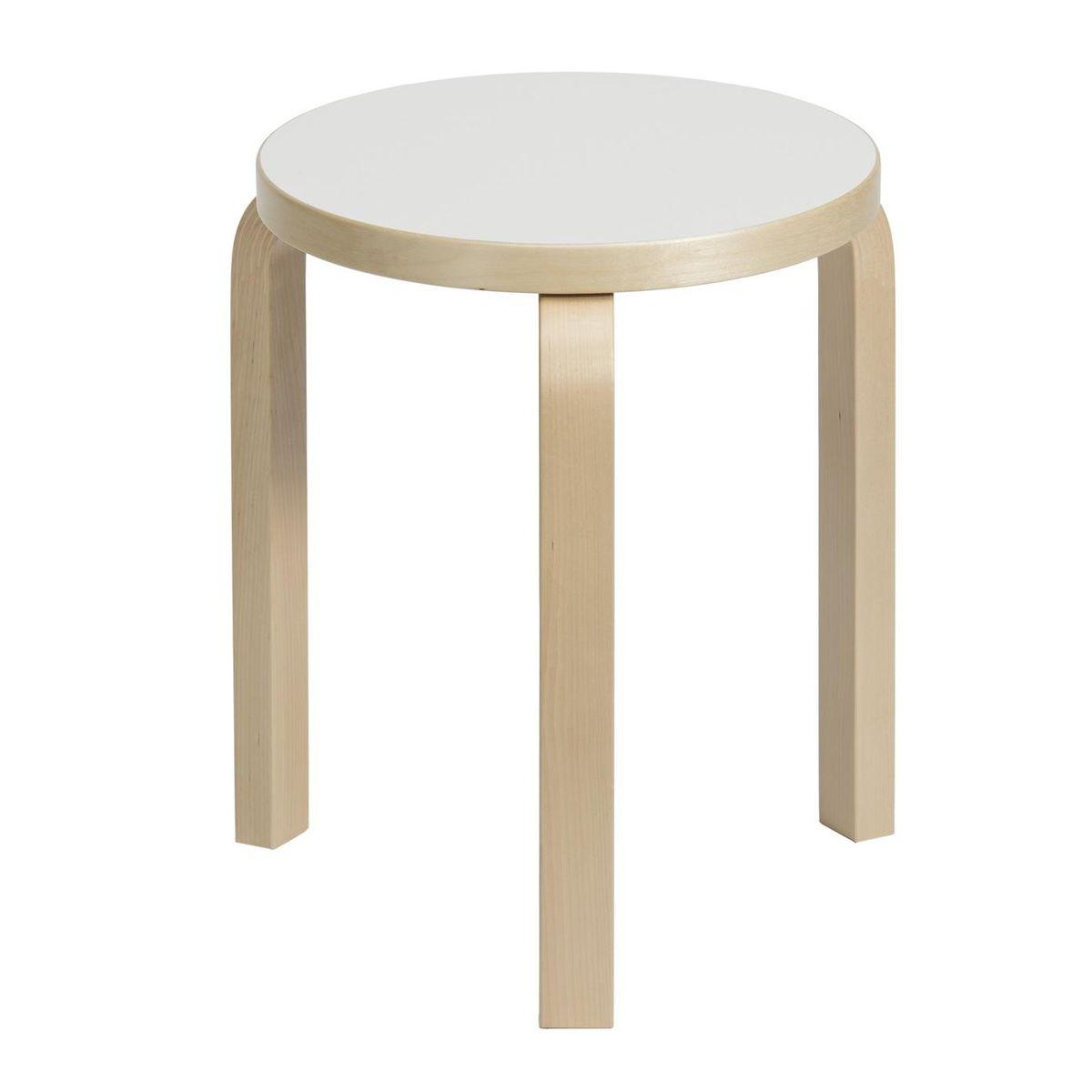 artek 60 hocker artek. Black Bedroom Furniture Sets. Home Design Ideas