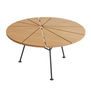 OK Design - Table basse Bam Bam Big n'Low