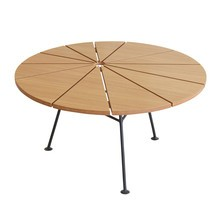 OK Design - Bam Bam Big n'Low Side Table