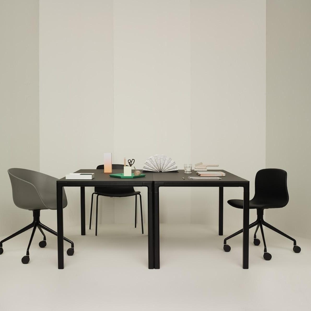 hay t12 tisch ambientedirect. Black Bedroom Furniture Sets. Home Design Ideas