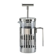Alessi - 9094 Press Filter Coffee Maker