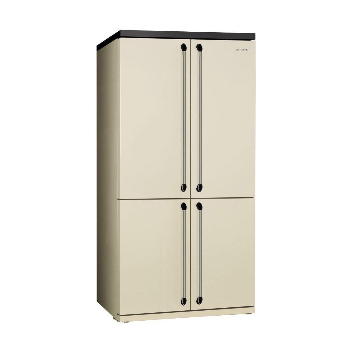 fq960p side by side refrigerator smeg. Black Bedroom Furniture Sets. Home Design Ideas