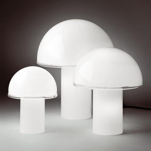 Artemide - Onfale Tavolo Grande Tischleuchte