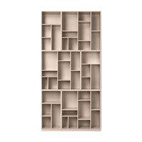 Montana - Weave Regal 105x214,8x30cm