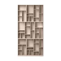 Montana - Weave Shelf 105x214,8x30cm