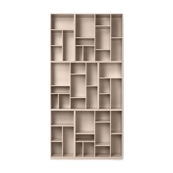 Montana - Weave Regal 105x214,8x30cm - lounge 105
