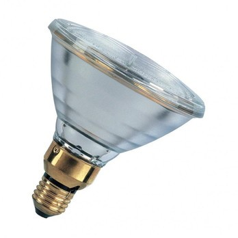 QualityLight - HALO E27 SPOT 30° 100W - transparent/1110lm/dimmabr/PAR38