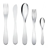 Alessi - Alessi Eat.it - Service de 24 couverts