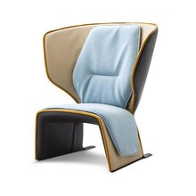 Cassina - Cassina 570 Gender Armchair