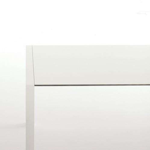 Kristalia - Sushi Alucompact® Tisch