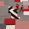 Nanimarquina - Mélange Pattern 2 Kilim / Wollteppich