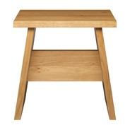e15 - Tabouret/table d'appoint Langley