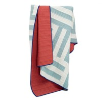 HAY - Quilts Blanket 250x250cm