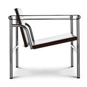 Cassina: Hersteller - Cassina - Le Corbusier LC1 kleiner Sessel
