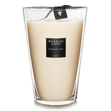 Baobab Collection - All Seasons Madagascar Vanilla Scented Candle