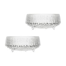 iittala - Set de 2 coupes Ø 11,5cm Ultima Thule
