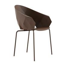 Vondom - Chaise avec accoudoirs Vases