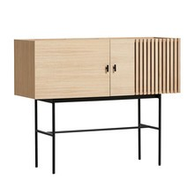 Woud - Armoire basse Array 120cm