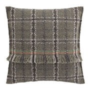 GAN - Garden Layers Big Tartan Kissen