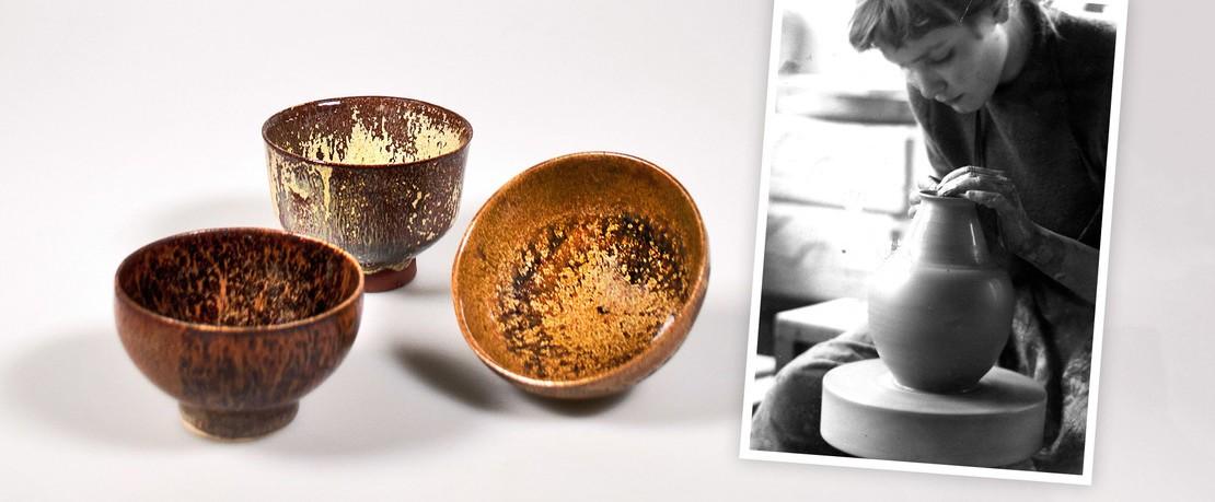 Keramik Ausstellung neu