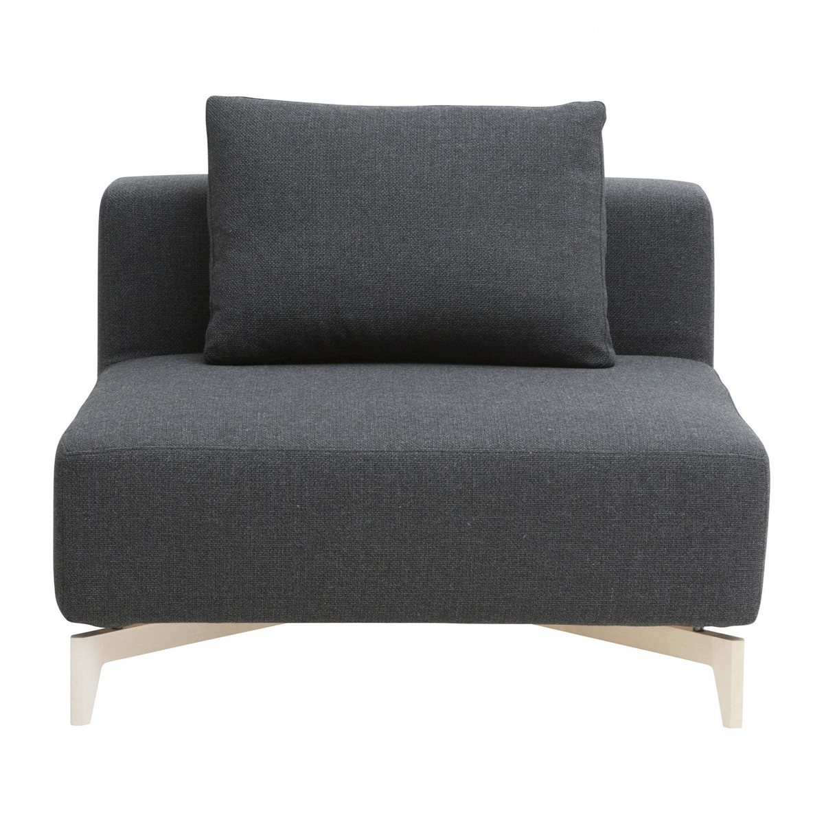 softline sofa sleep day bed sofa softline ambientedirect. Black Bedroom Furniture Sets. Home Design Ideas