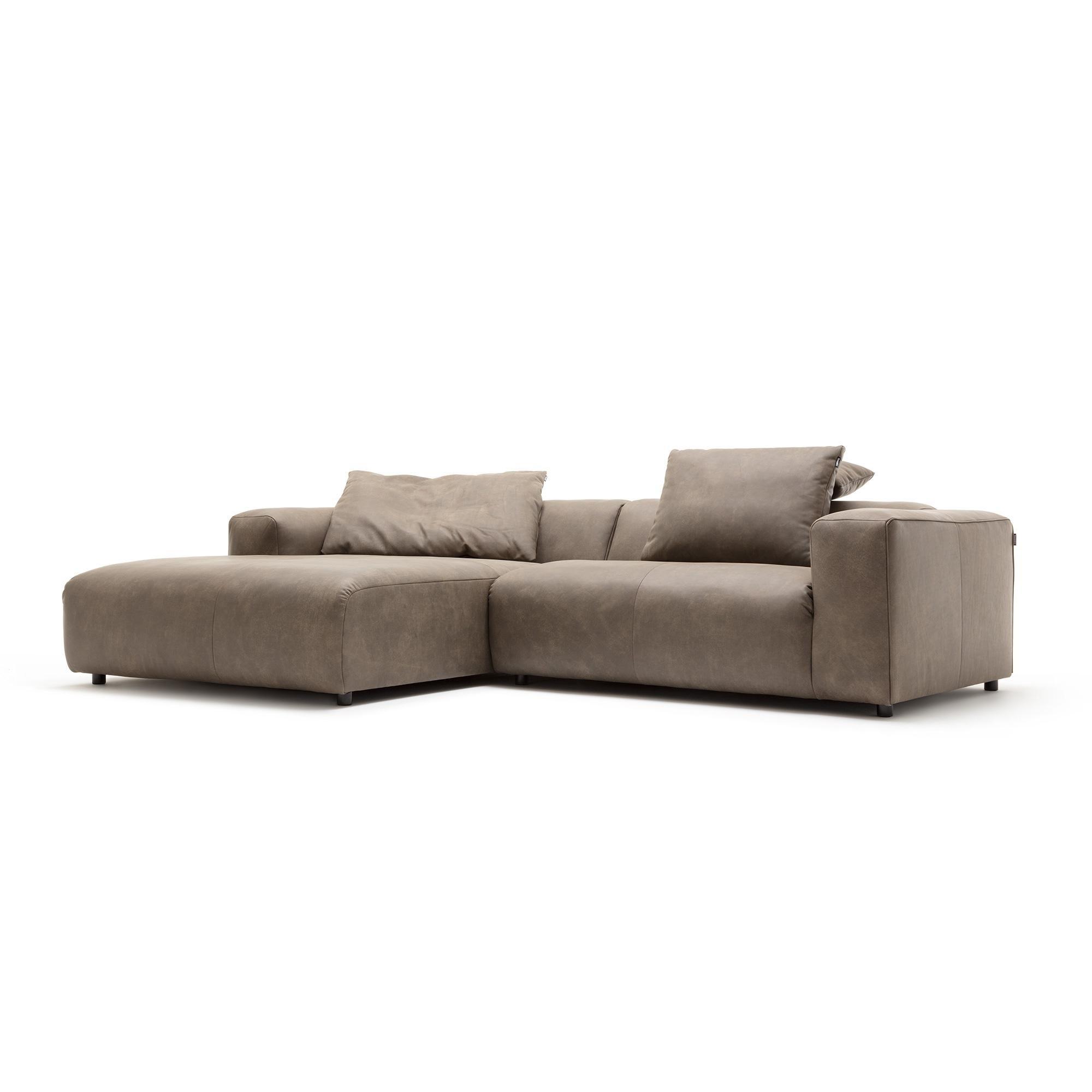 Freistil Rolf Benz Freistil 187 Cushion 88x68x16cm Ambientedirect