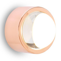 Tom Dixon - Spot Round LED Wand-/Deckenleuchte