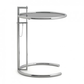 ClassiCon - Adjustable Table E 1027 Beistelltisch
