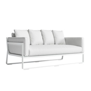 Gandia Blasco Flat Sofa Ambientedirect