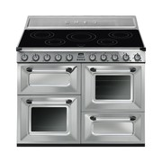 Smeg - TR4110I Victoria Cooker with Induction Hob
