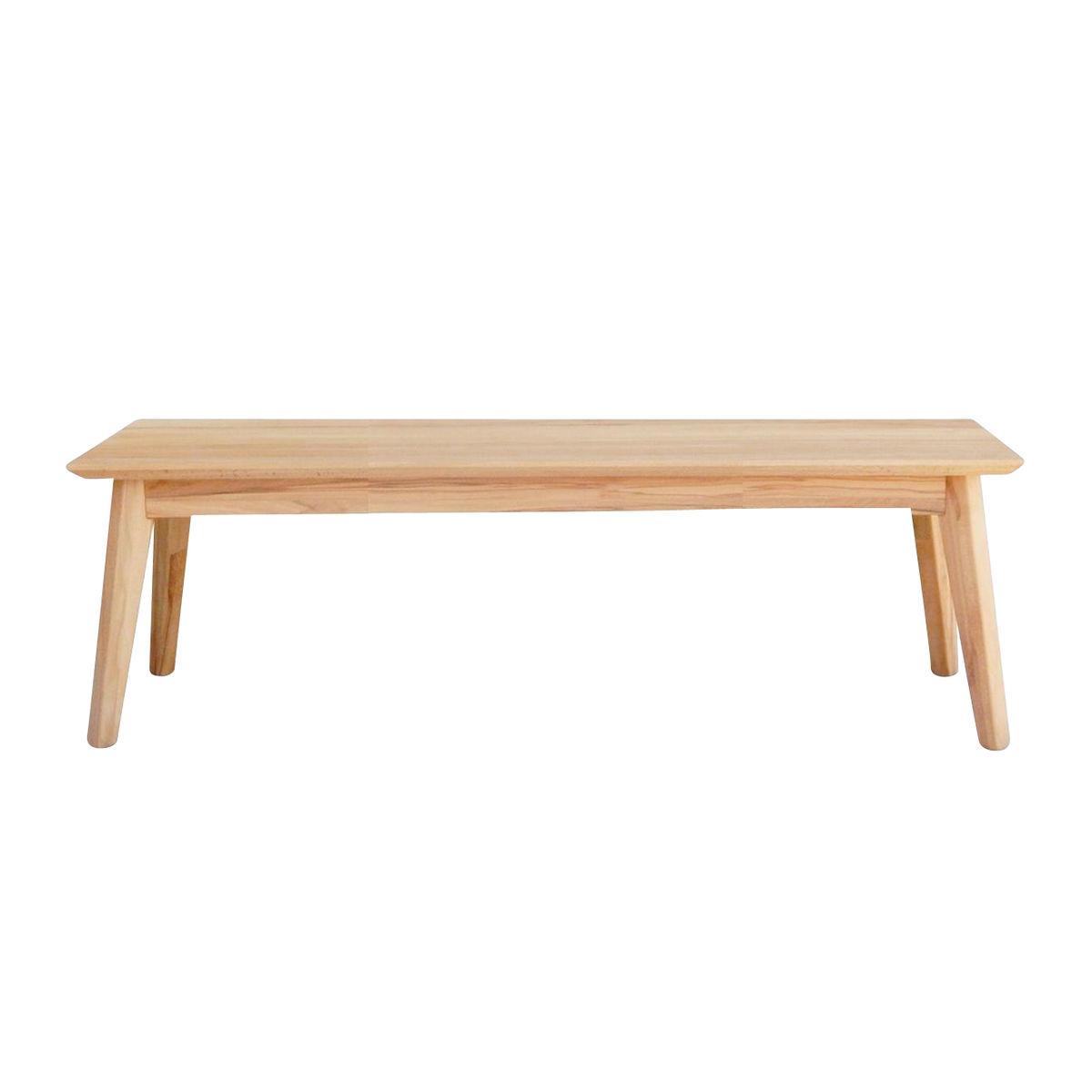 Bianca Solid Wood Bench Adwood