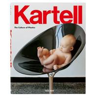 Kartell - Kartell - The Culture of Plastics Buch
